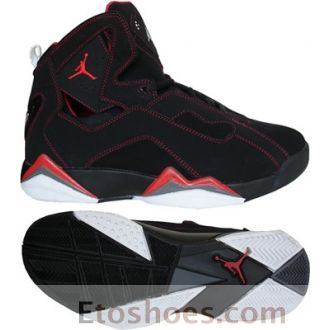 Nike Jordan Shoes for Men | nike air jordan true flight men basketball shoes 1003 jordan