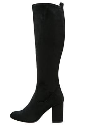 BENDLE - Klassiska stövlar - black