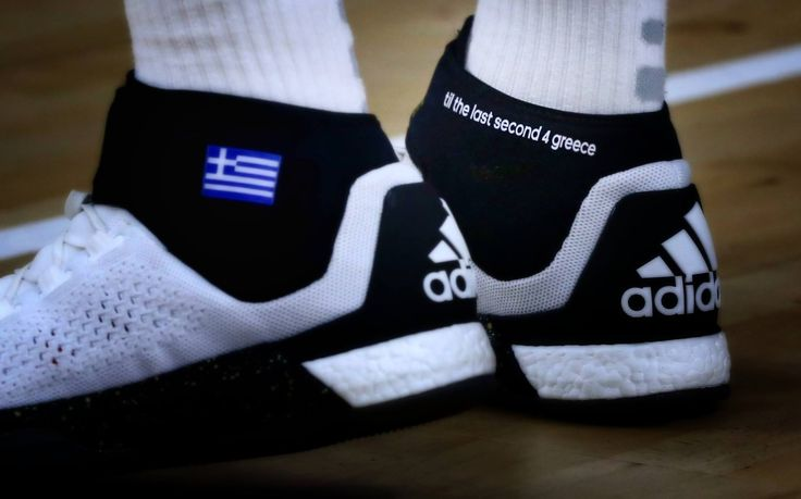Till the last second for Greece