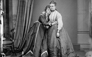 Fanny and Stella, the pioneer transvestites who fought Victorian anti-gay laws
