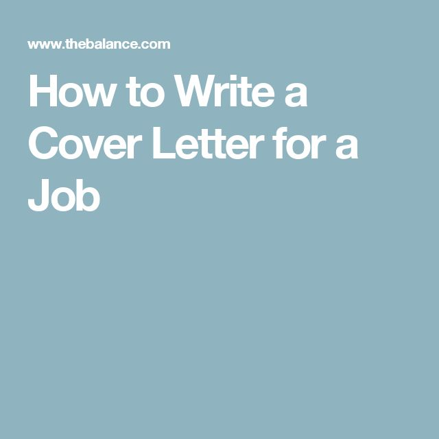 The 25+ best Effective cover letter ideas on Pinterest Cover - career change cover letter