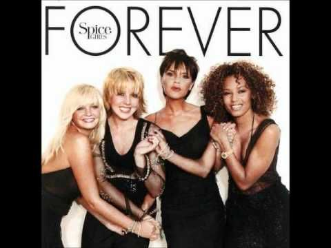 ▶ Spice Girls - Forever - 6. Wasting My Time