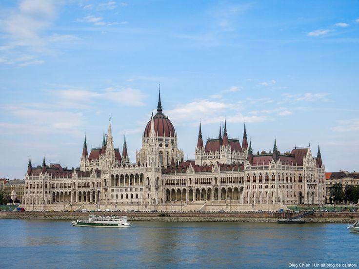 Am o lista nu prea mare care cuprinde diferite orașe și locuri minunate în care aș vrea să locuiesc, cîndva în viitor. Norvegia, Islanda și cîteva orașe de pe litoralul mediteranean. Apoi în lista mea de vise s-a mai adăugat unul – Budapesta.