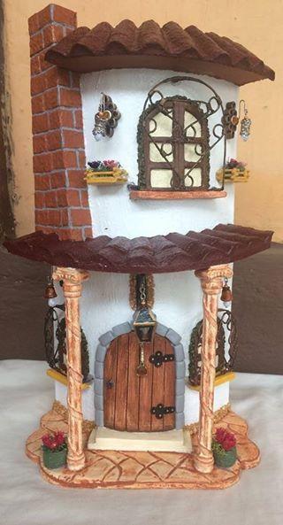 Cssita de cerámica