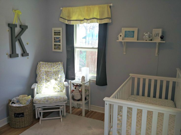 Keegans Blue Bumble Bee Nursery