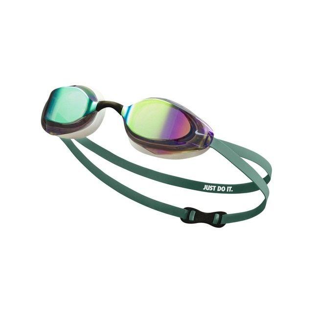 reflujo Kilimanjaro interferencia  Nike - Gafas de natación Vapor Mirror Performance Nike en 2020   Gafas de  natación, Gafas de protección, Natación