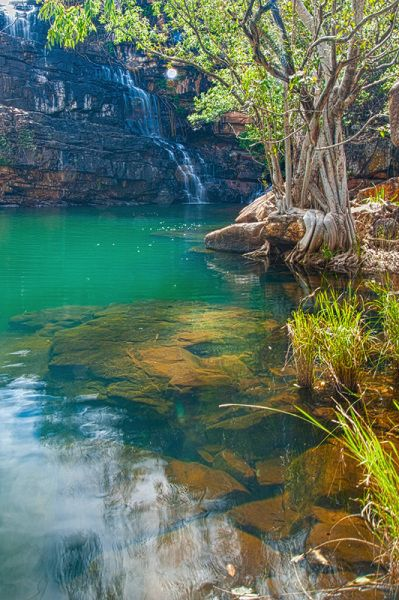 Adcock gorge, Kimberly, WA