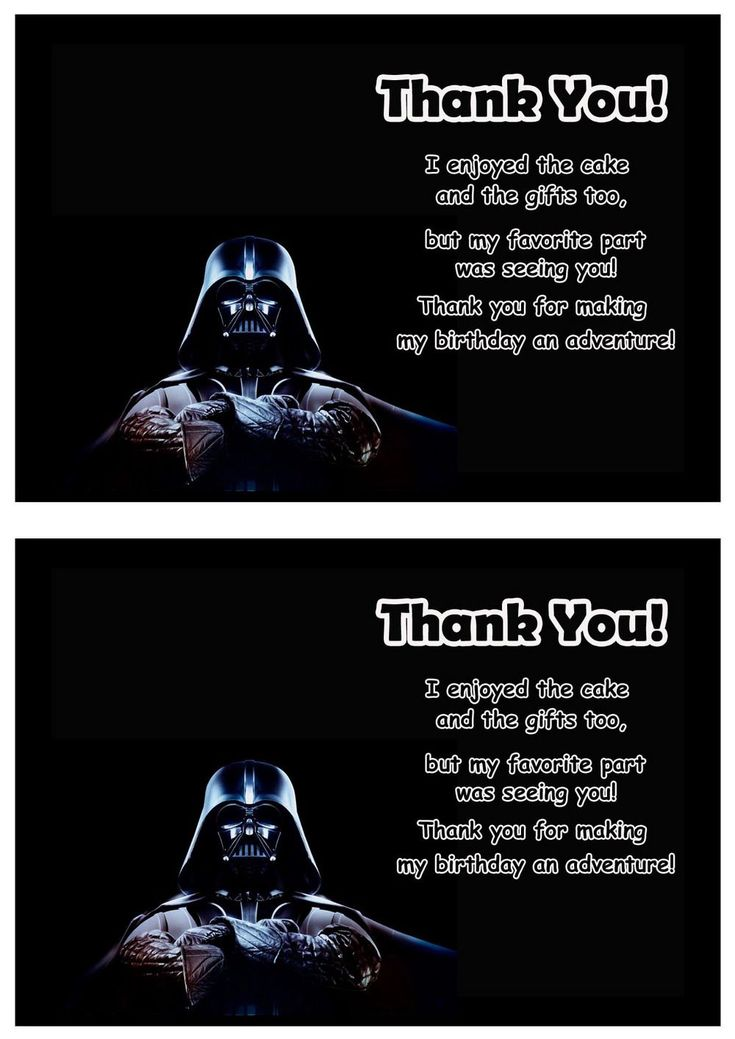 Star Wars Geburtstagskarten Zum Ausdrucken Kostenlos   Geburstags Einladungkarten