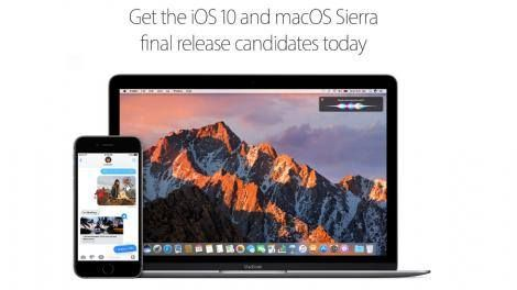 You can now install the finished version of macOS Sierra Read more Technology News Here --> http://digitaltechnologynews.com Earlier this week we heard that macOS Sierra would be officially launched on September 20 but you don't have to wait until then to experience the new operating system because Apple has made the final release candidate available today.  As the name suggests this is the finished version which will be shipping to Mac users worldwide a week on Tuesday  barring the…