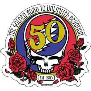 Surviving Grateful Dead Members Announce Two Farewell Concerts in ...