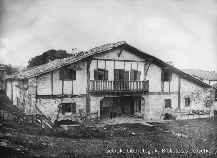 05877 construcci n - Arquitectura pais vasco ...