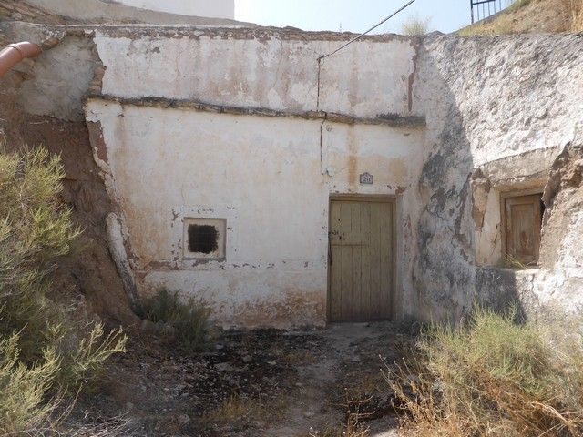 Rural Spanish property for sale only € 18,995 in Andalucia Spain Ref: v1805