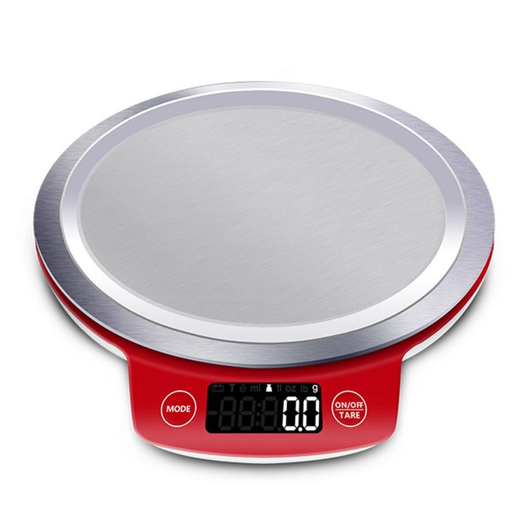 Stainless Steel Digital LCD Electronic Kitchen Cooking Food Kitchen scales GASON #GASONC4