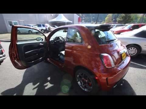 dt746441 | 2013 Fiat 500 turbo | Rairdon's FIAT of Kirkland | copper
