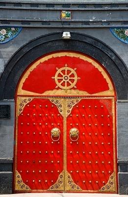 Kek Lok Si Temple - Harbin, Heilongjiang, China