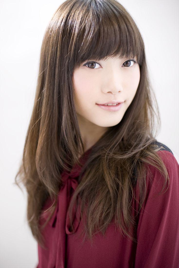 Straight perm and dying hair - Jap Look Medium Length Hair