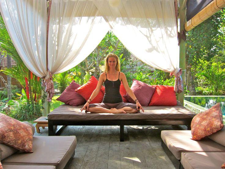 Embodying the Goddess - Prana Flow Yoga Women's Retreat 23 — 30 March 2015