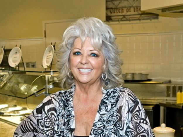 Paula Deen Allegedly Admits To Using N-Word, Wanting Black People To Dress As Slaves The Food Network star was reportedly a big fan of racist jokes. Warning: Offensive language.