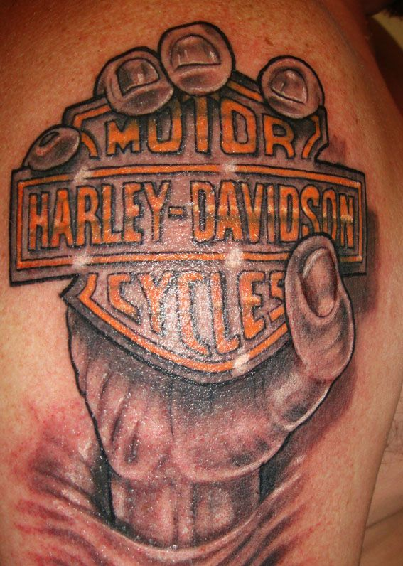35 best images about harley tattoo 39 s on pinterest biker for Free harley davidson tattoo designs