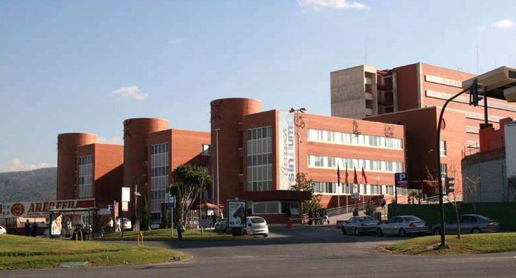 Una niña de 11 años da a luz en un hospital de Murcia