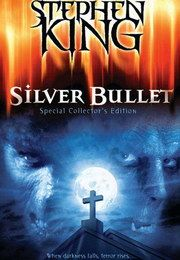 Silver Bullet - 80's Horror Movies