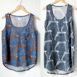 Wiksten Tank Sewing Pattern