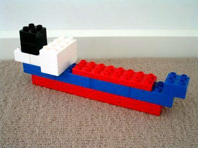 Duplo ships | LEGO DUPLO Ideas