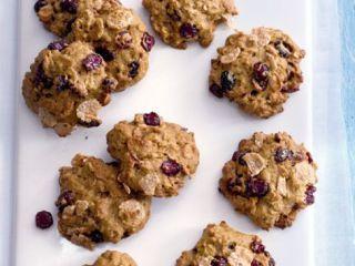 Snídaňové sušenky