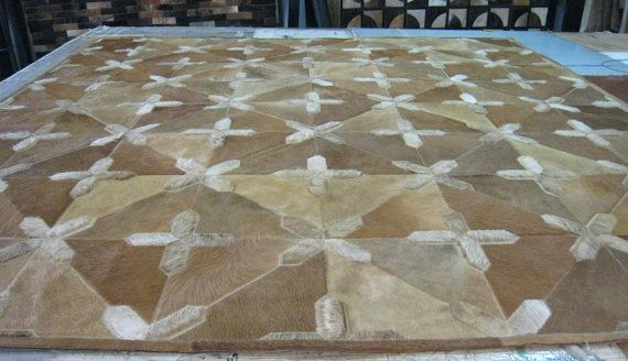 Raw Leather Argentina Cowhide Patchwork Rugs Free Shipping Etsy Patchwork Cowhide Patchwork Cowhide Rug Patchwork Rugs