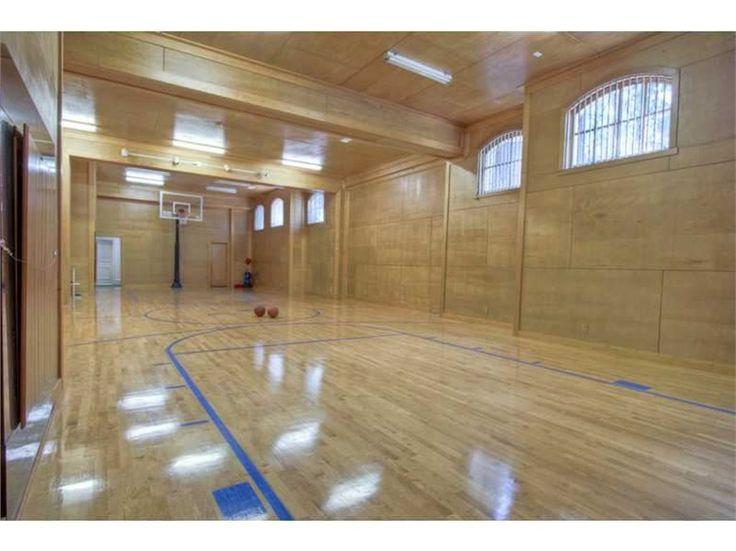 Indoor Basketball Court Ridgewood Renting A House Indoor Basketball Court