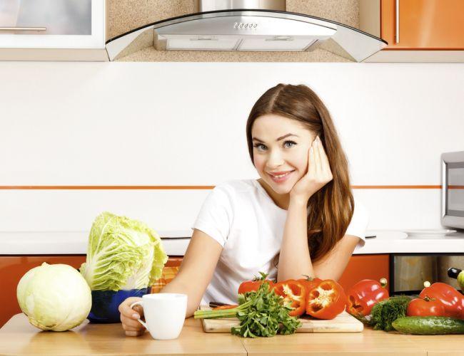 16 idee furbe che vi aiuteranno in cucina