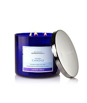 Bath Time Luxuries: Lavender Vanilla Candle from Bath and Body Works, $19.50: 19 50, Bath And Body Works, Aromatherapy Candles, Time Luxury, Vanilla Candles, Lavender Vanilla, Luxury Bath Products, Bathtim Luxury, Bath Time