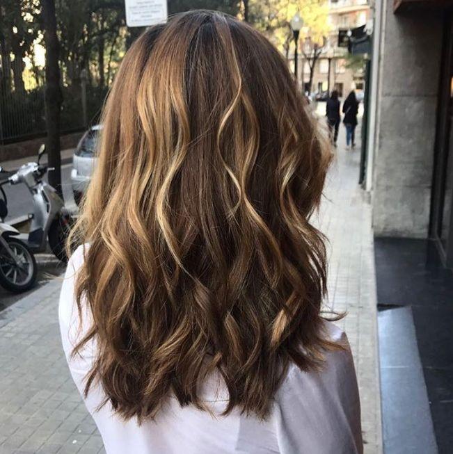 Balayage #pasionbeauty #profesionalesbo #BOpeluqueria #peluqueria #hairstyle #peluqueriabarcelona #peluqueriabcn #salondepeluqueria #peinadomujer #balayage