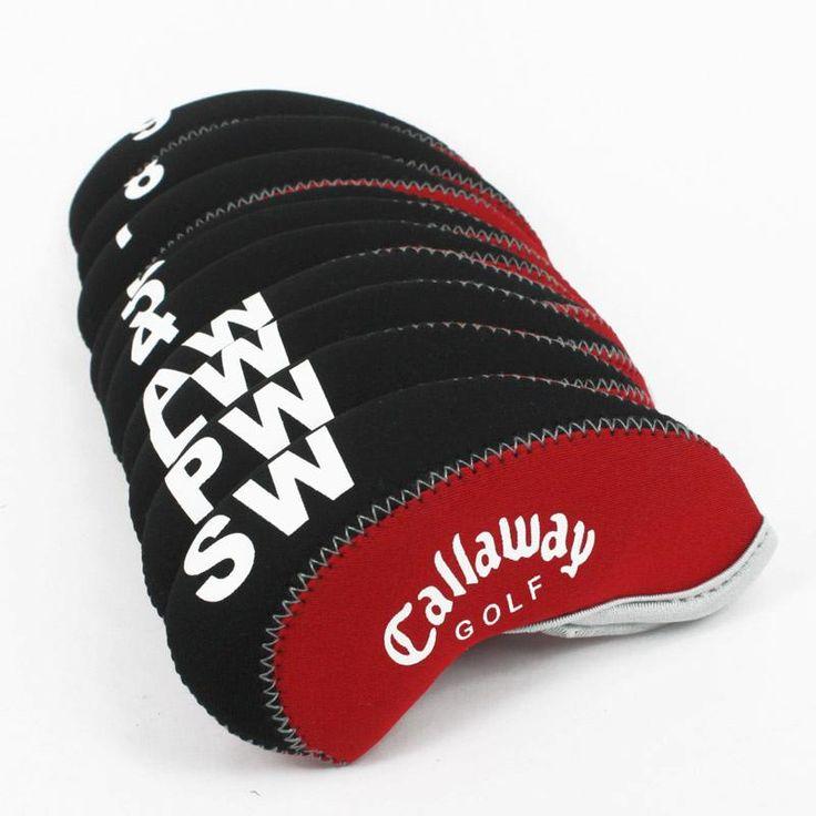 19+ Callaway golf iron headcovers red ideas