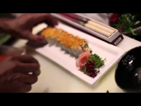 Tokyo Restaurant @ Landmark Mekong Riverside Hotel