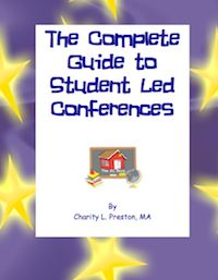 The Complete Guide To Student Led ConferencesSchools Education, Student L Conference, Student Led Conferences, Parents Conference, Parents Teachers, Schools Ideas, Classroom Management, Complete Editing, Complete Guide