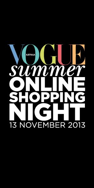 vogue shopping night - photo #19