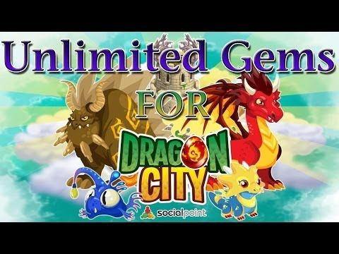 Dragon City Hack, Get Unlimited Gems and Gold for Dragon City. Download now Dragon City Gems Hack. >> dragon city hack --> http://www.youtube.com/watch?v=iRS-YlsEUtg
