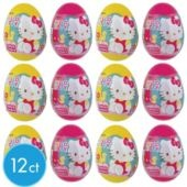 7 best bday party 2014 images on pinterest carnival birthday hello kitty easter egg candy 12ct party city negle Image collections