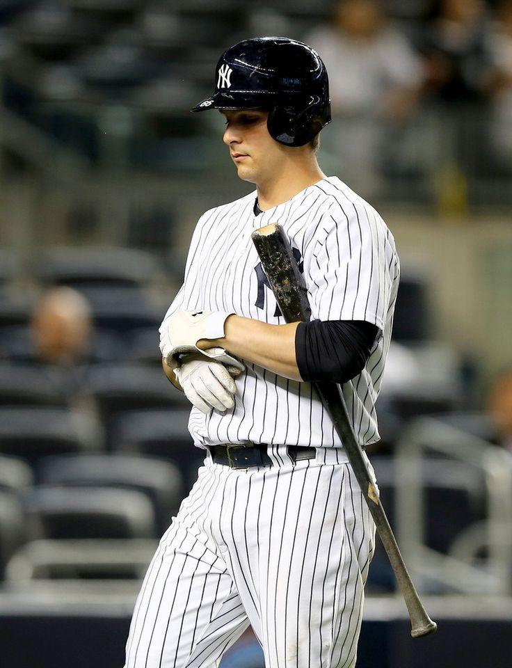John Ryan Murphy Photos: Minnesota Twins v New York Yankees