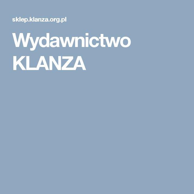 Wydawnictwo KLANZA