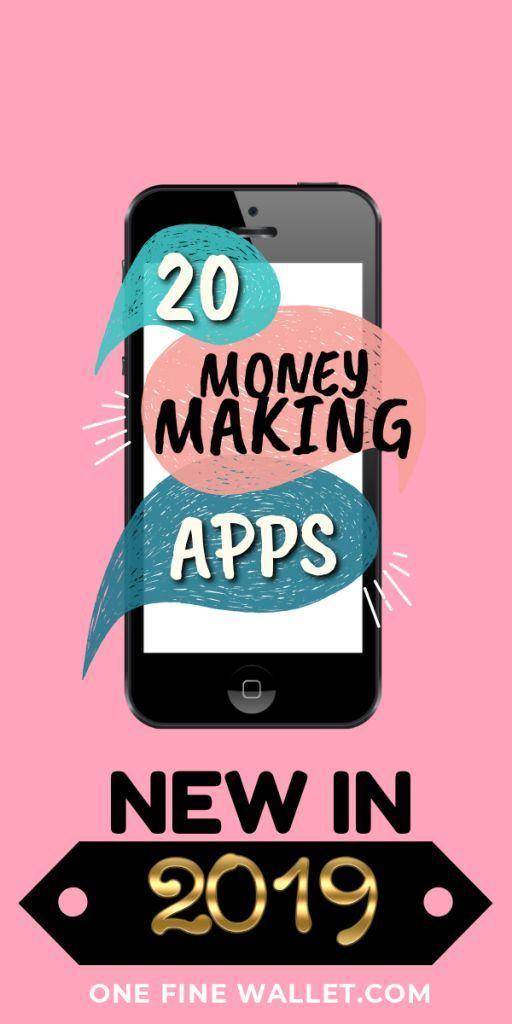 HÖCHSTE zahlende Apps im Jahr 2019 (bis zu 10.000 USD) – #Apps #bis #earn #HÖC… – Melanie N.L.