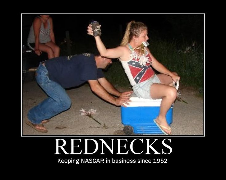 Humorous Pictures And Jokes | Best Redneck Jokes | JabJokes.com---Holy crap is that michelle!?! lol.