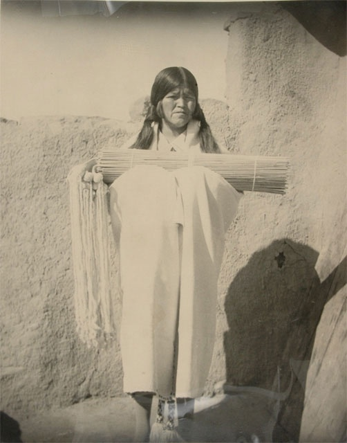 the study of hopi indians Evolving the hopi common law, by pat sekaquaptewa  see mischa titiev, old  oraibi: a study of the hopi indians of third mesa (1974): 56-58 see generally.
