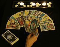 ♥ Tirada de Tarot Gratis: Consultas de tarot  económicas