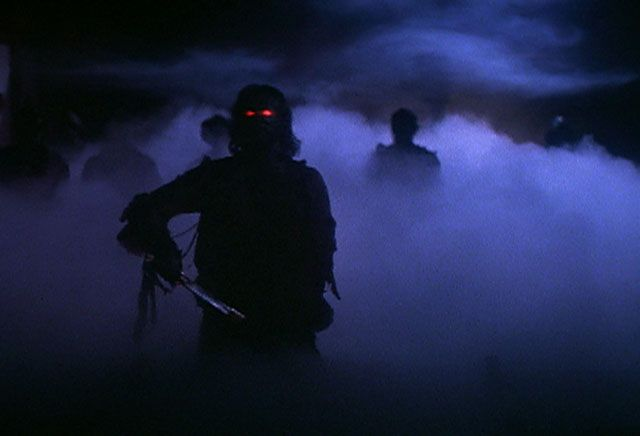 Carp: The Fog 01