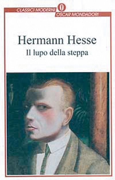 il lupo della steppa (hermann hesse)