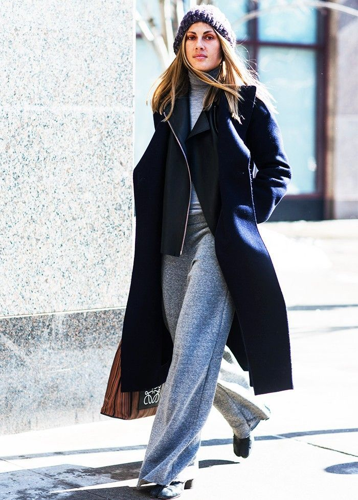 6 Minimalist Outfit Ideas Perfect For Cold Weather Minimalist Fashion Minimalist Outfit Cold Weather Fashion
