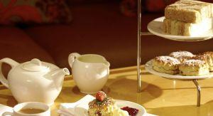 Strand Palace Hotel Afternoon Tea - © Strand Palace Hotel