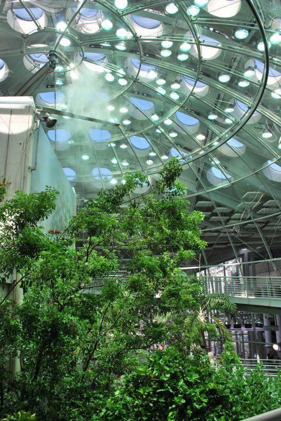 ARQUITECTURA ESPECTACULAR: Renzo Piano